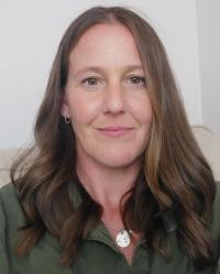 Angela Harvey  MBACP, Dip. Couns