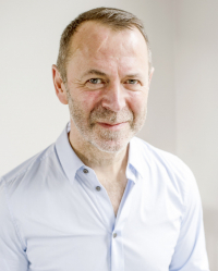 Gavin Johnston Stewart