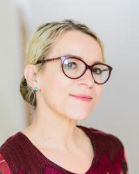 Amanda Barry - MBACP
