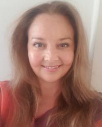 Kate Buchanan Phillips MA, MSc, Dip.Couns, MBACP