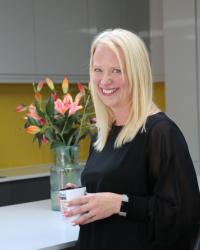 Claire Elmes BA Hons Senior Mental Health Practitioner, registered BACP and PTUK