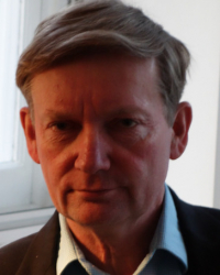 John Taggart  UKCP registered psychotherapist and counsellor