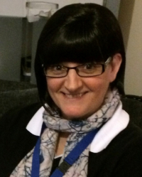 Michelle McQuillan (BSc Hons; MSc Counselling and Psychotherapy; MBACP)