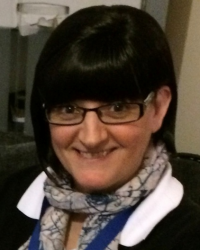 Michelle McQuillan (MSc MBACP) Bereavement Counsellor in Coatbridge