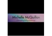 Logo<br />Michelle McQuillan (BSc Hons, MSc, MBACP)