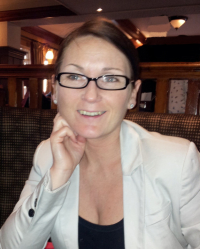 Maria Karen Rogers (MBACP) Integrative Counsellor & Clinical Supervisor