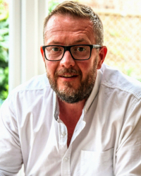 David Benjamin MBACP