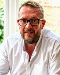 David Benjamin MBACP. EMDR Practitioner   (ONLINE)