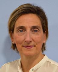 Lesley Wege, Psychodynamic Psychotherapist, MSc, UKCP Reg