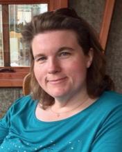 Geraldine Linley