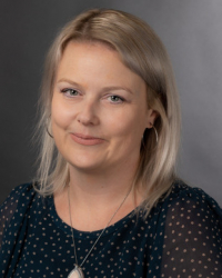 Melissa Carey Dip Couns, BA, MBACP Registered & MNCS (Accred)