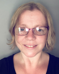 Lynsey Wall - Online & Face to Face Counsellor