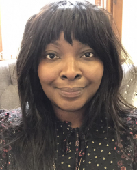 Adele King - MBACP, BSc Hons, PgDip Counselling & Psychotherapy