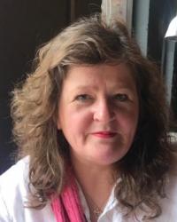 Rosemary Elizabeth Nugent