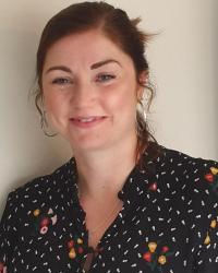 Nicola Jones MBACP