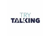 Try Talking logo