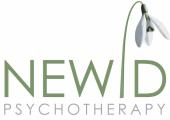 Newid Psychotherapy<br />Service Logo