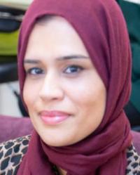 Meena Pervez