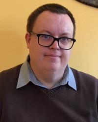 James Halson (Dip.Couns), PGcert Psychology, MACC