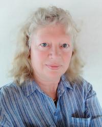 Fiona Breaker-Rolfe MBACP