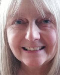 Sally Churchill BA (Hons), MSc, MBACP