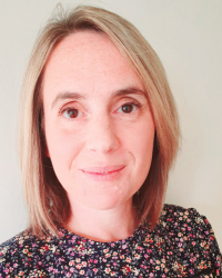 Kate Booker-Buddington (MBACP Reg. Dip. Counselling) Counsellor & Supervisor