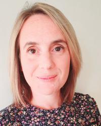 Kate Booker-Buddington (MBACP Reg. Dip. Counselling) Counsellor & Supervisor