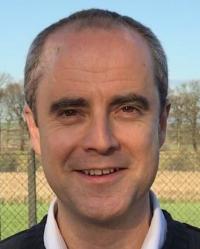 Lloyd Whyman, MBACP