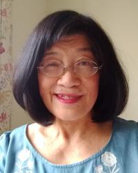 Mei Choate (PhD, MACC-Accred, MBACP, Dip.Couns)