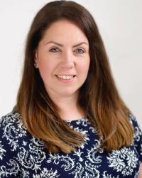 Kathryn Hutchinson (Dip. Couns. Reg MBACP)