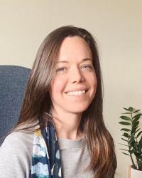 Melanie Elliott, Counsellor & Psychotherapist (BSc, PGCert, PGDip, MBACP)