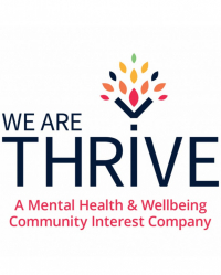 WE ARE THRIVE CIC