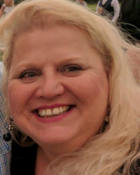 Elizabeth Rose MBACP (Registered), HACP