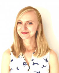 Paulina Treanor, Child and Adolescent Psychotherapist and Counsellor, UKCP, HCPC
