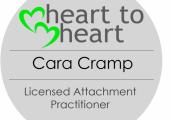 Heart 2 Heart Logo - Licensed Attachment Practitioner