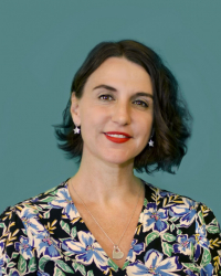 Isabel Orioni