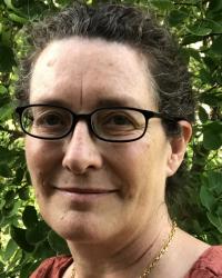 Dr Susan Stevens, CPsychol, AFBPsS