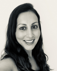 Dr Zarina Prayag, Chartered Clinical Psychologist