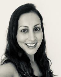 Dr Zarina Prayag, Chartered Clinical Psychologist