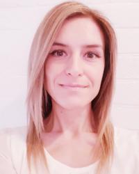 Ewa Romanowska (MBACP)