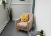 Counselling space, view 3