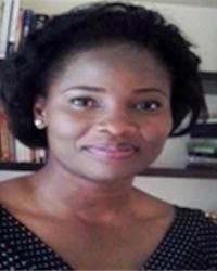 Mojibola Odusanya MBACP PG Dip Counselling and Psychotherapy