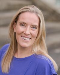 Rachel Gray (MBACP)