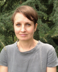 Hannah Osborne-Dowle, MBACP,  FdSc Person Centred Counselling .