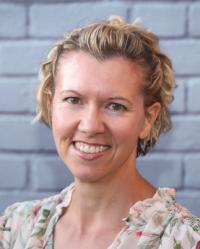 Dr. Jenny Turner, Clinical Psychologist