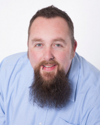 Mark Prestney (He/ Him) Accredited CBT Therapist