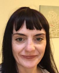 Dr Zandra Bamford BSc MSc DClinPsy Clinical Psychologist