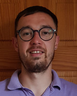 Andy McFadyen. PG DIP, BA (Hons) Counselling & Psychotherapy