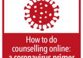 BACP training for delivering counselling online during the pandemic.