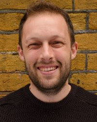Josh Moritz - Psychotherapy and Counselling in Finsbury Park